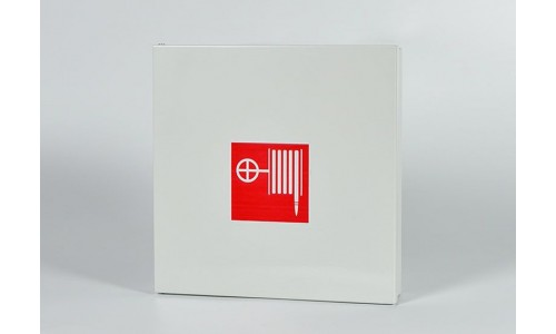 Шкаф для пожарного крана квартирный КПК-01/2