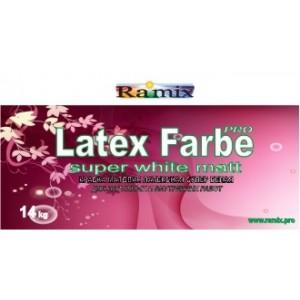 Краска латексная ВД-АК-1.19 база «А» LATEX FARBE PRO