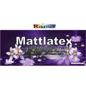 Краска латексная ВД-АК-1.20 база «А» Mattlatex