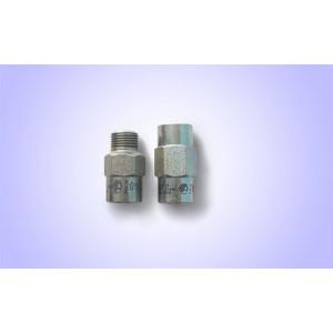 Клапан термозапорный КТЗ (муфтовый) Dу - 15