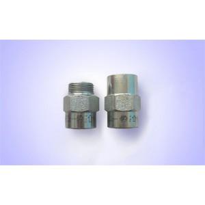 Клапан термозапорный КТЗ (муфтовый) Dу - 25