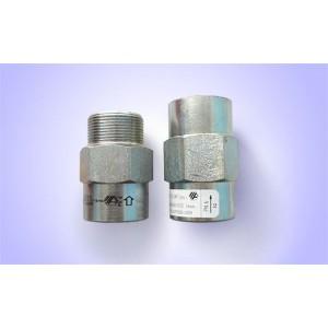 Клапан термозапорный КТЗ (муфтовый) Dу - 32