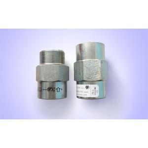 Клапан термозапорный КТЗ (муфтовый) Dу - 40