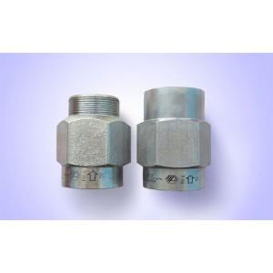 Клапан термозапорный КТЗ (муфтовый) Dу - 50