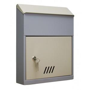 Ящик почтовый индивидуальный ШАП (и)